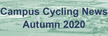 Campus Cycling News
